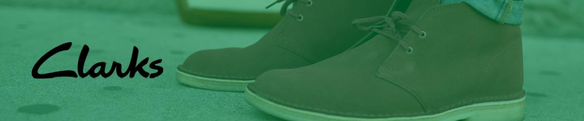 Clarks schoenen voor zowel dames als heren, besteld u eenvoudig bij Kievit Schoenen. Clarks Desert Boots, Clark veterschoenen of Clarks klittenband schoenen voor dames of heren vindt u bij Kievit Schoenen