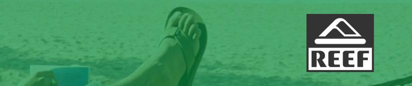 Reef slippers voor heren en dames of Reef slippers met opener zelfs verkrijgbaar bij Kievit Schoenen. Koop uw Reef slippers eenvoudig online.