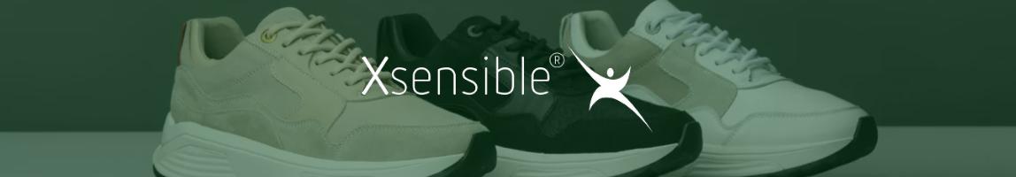 Xsensible schoenen of de Xsensible stretchwalker kopen? Dan bent u bij Kievit Schoenen aan het juiste adres. Wij verkopen Xsensible sneakers, veterschoenen, sandalen en meer voor dames en heren! U kunt hier dus altijd terecht om uw Xsensible schoenen te halen.