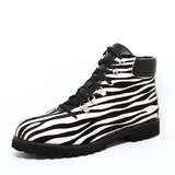 Recharge Quinty Zebra_