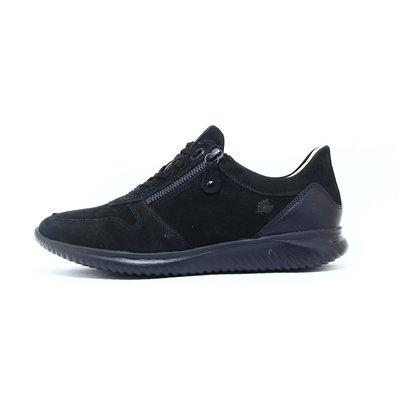 Hartjes Breeze 1 sneaker laag zwart