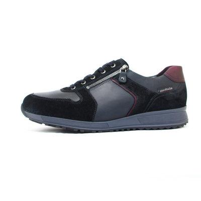 Mephisto Herve Sneaker 19 Black