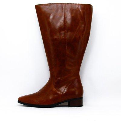 JJ Footwear D.lars Quin M/L/ Burton Cognac