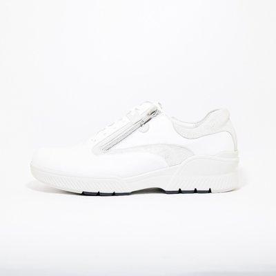 Durea Sneaker Go wit