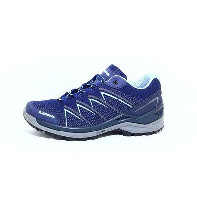 Lowa Ferrox Pro GTX Lo blauw