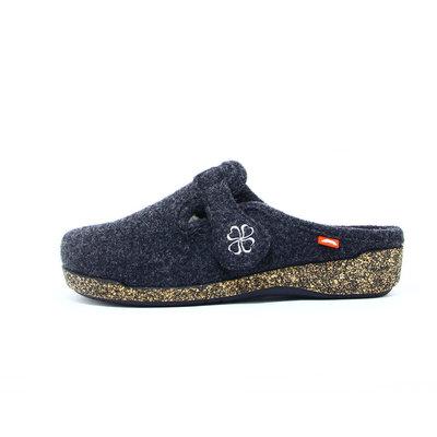 Fits Comfort Fits pantoffel zonder haksluiting