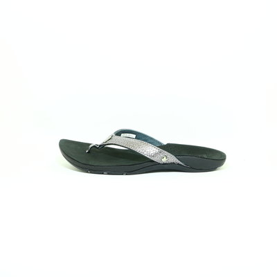 Reef Miss J-Bay Black/Silver