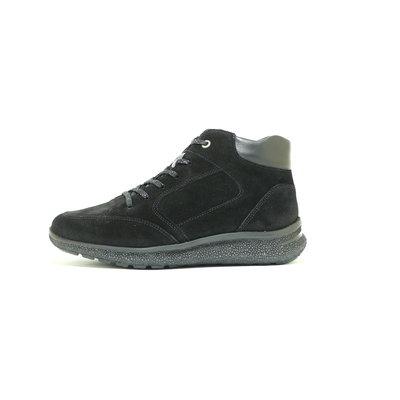Hartjes Rap 2 Boot hoog zwart