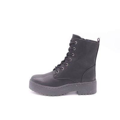 Comforta Fashion boot plateauzool