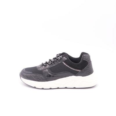 Comforta Fashion Sneaker Black