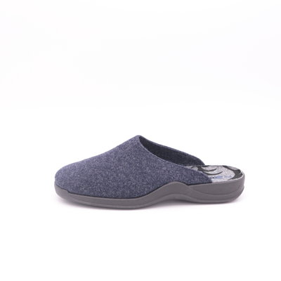 Rohde Pantoffel OUT Blauw