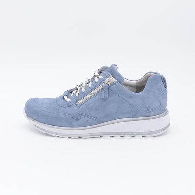 Durea Sneaker EVA Lichtblauw