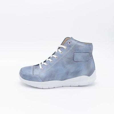 Finn Comfort Eindhoven Jeans/Blauw