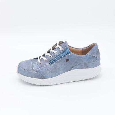 Finn Comfort Hachiouji Jeans/Blauw