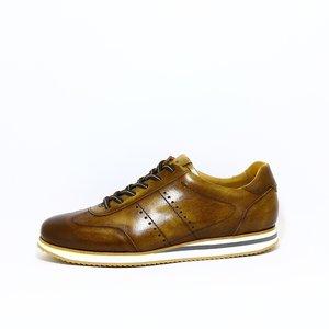 Berwick Sneaker laag Bruin