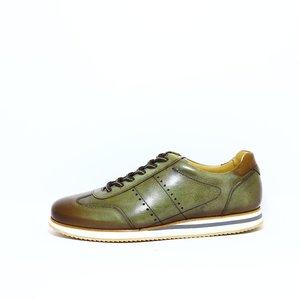 Berwick Sneaker laag Groen