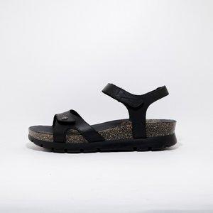 Panama Jack Sulia Basics B2 zwart