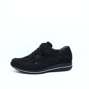 Durea Sneaker zwart