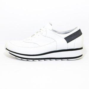 Durea Sneaker wit