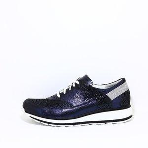Durea Sneaker blauw