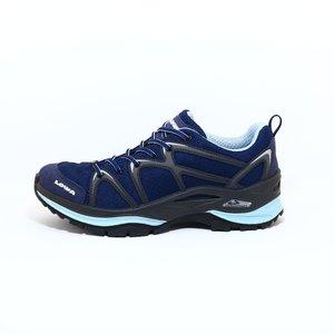 Lowa Innox GTX Lo blauw