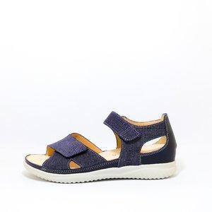 Hartjes Sandaal Jeans
