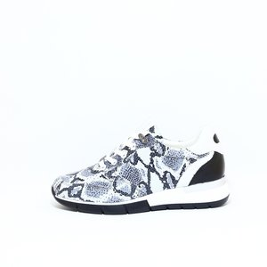 Piedi Nudi Sneaker 19 Pitone