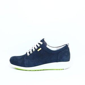 Durea sneaker Go blauw