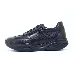 XSensible SWX4-Men Black leather
