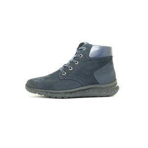 Hartjes Rap 2 Boot hoog donkerblauw