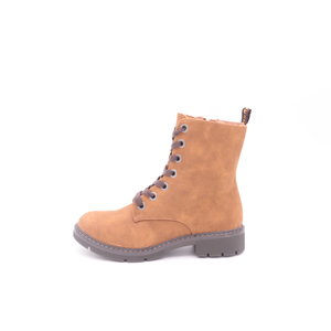 Comforta Fashion Boots Cognac