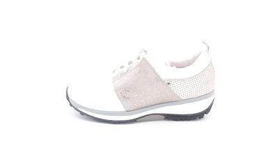 XSensible Nice Sneaker Wit