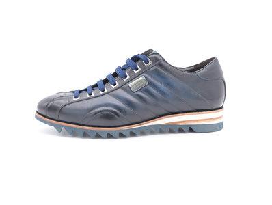 Harris Sneaker blauw Oceano