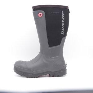 Dunlop Snugboot WorkPro S5 zwart