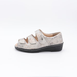 Finn Comfort Ischia Stone/Beige