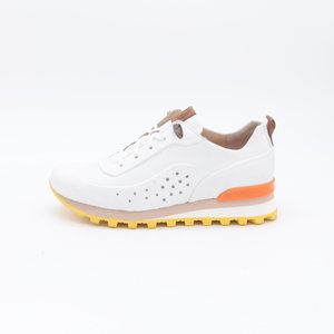 Lerora Sneaker Runner Wit