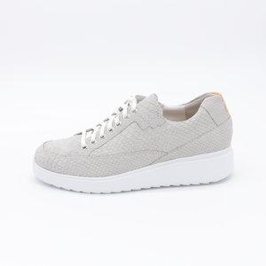 Lerora Sneaker Witgrijs