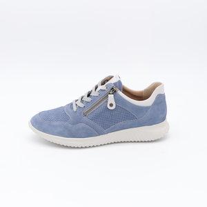 Hartjes Breeze 1 Sneaker Lichtblauw