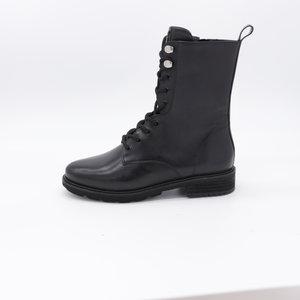 Footnotes Mara Boot Black