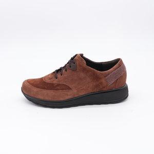 Durea Sneaker EVA Loopzool Mid Cognac