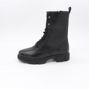 Footnotes Lynn Boot Black